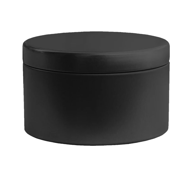 Dark Rose - Black Luxe Candle Co.