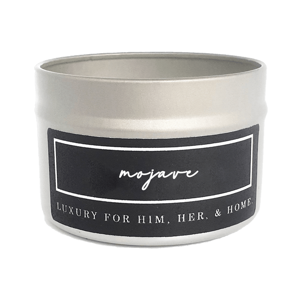 Mojave - Black Luxe Candle Co.