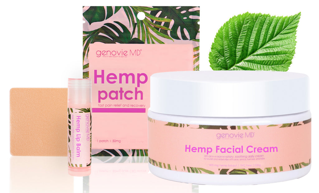 HEMP INTRO BUNDLE