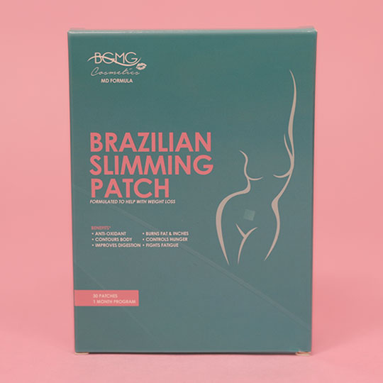 BRAZILIAN SLIMMING PATCH