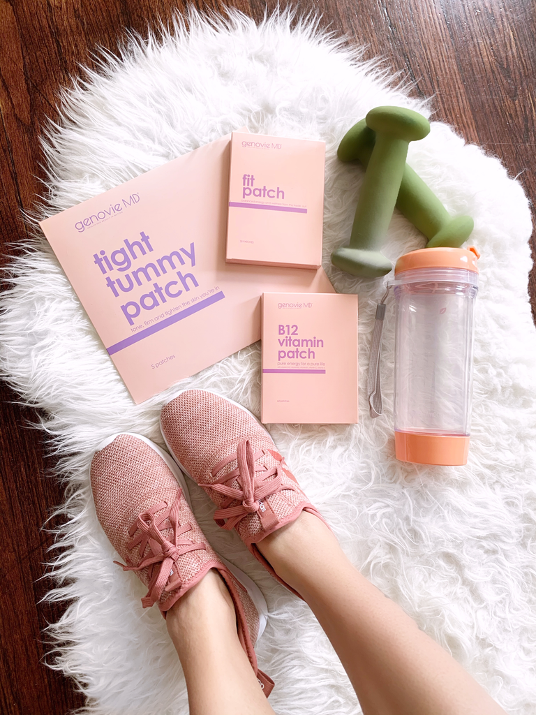 Health & Body Bundle