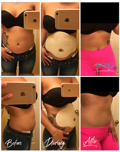 Tight Tummy 1 Month Program