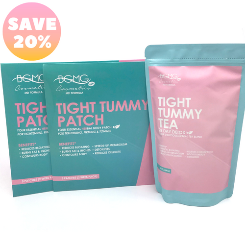Tight Tummy Summer Ready?! Package
