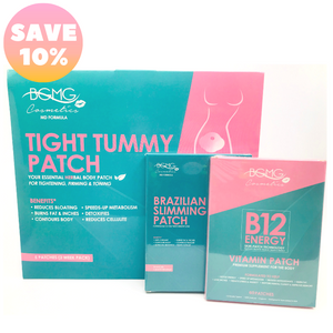 Ultimate Weight Loss Patch Bundle