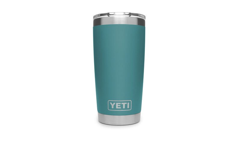 Yeti Rambler with Mag Lid