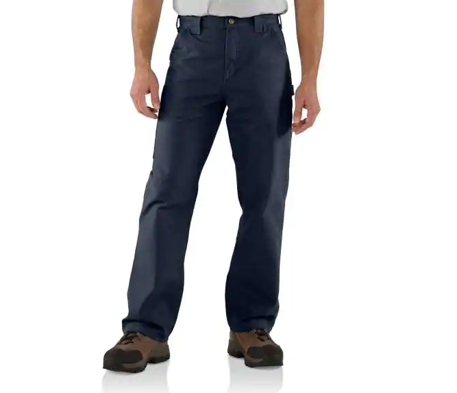 Carhartt Canvas Work Dungaree - B151