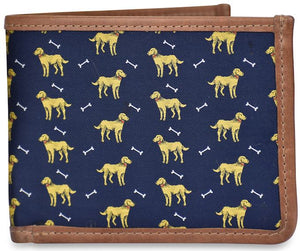 Bird Dog Bay Wallet