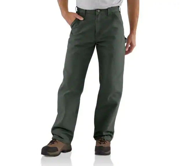 Carhartt Washed Duck Work Pant