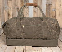Southern Marsh Dewberry Duffle