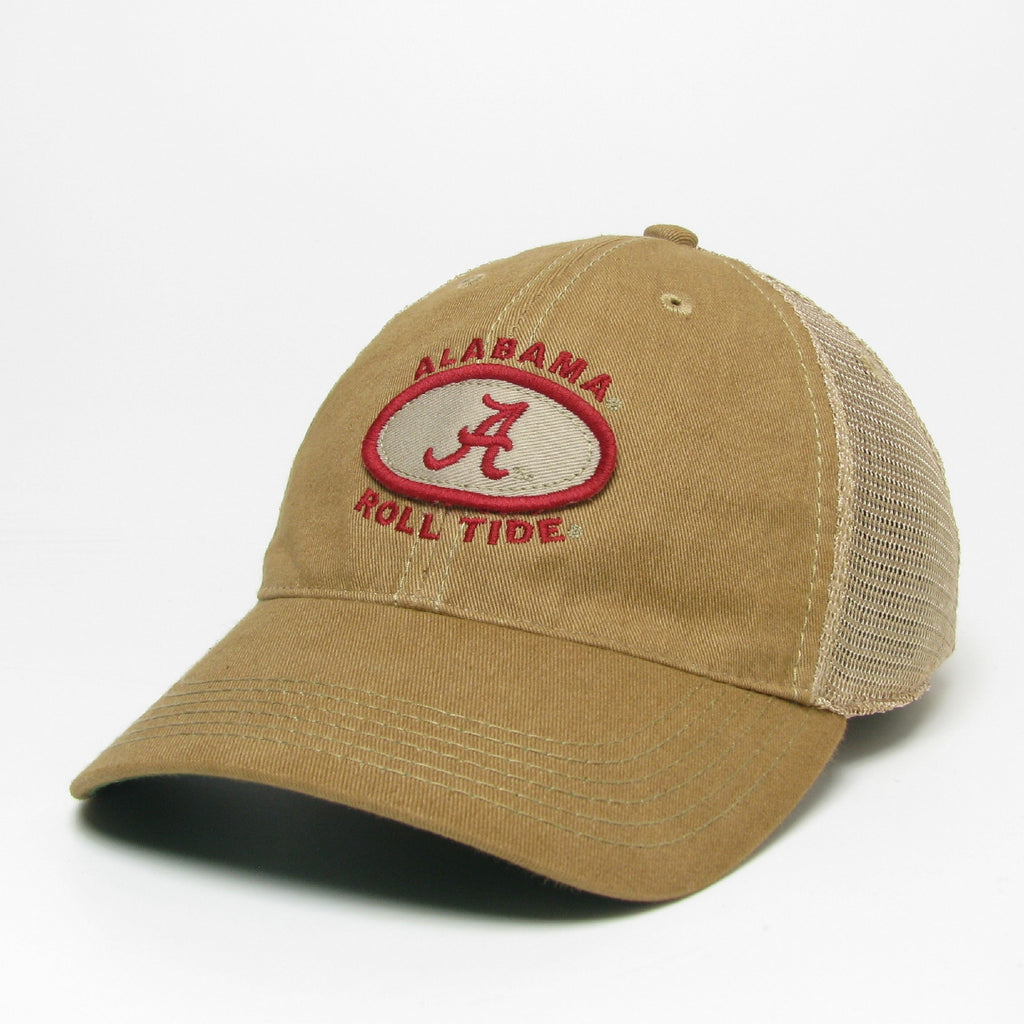 Legacy Hats - Alabama