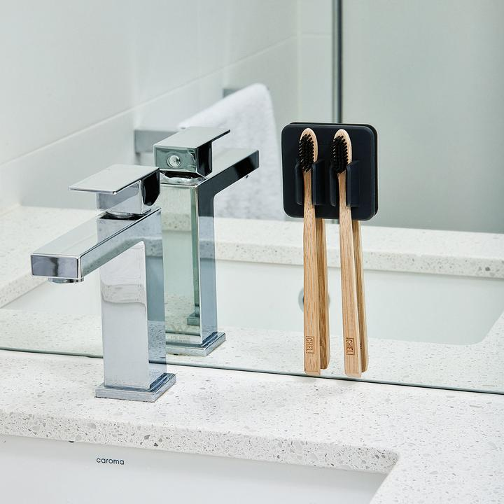 Tooletries George Toothbrush Rack
