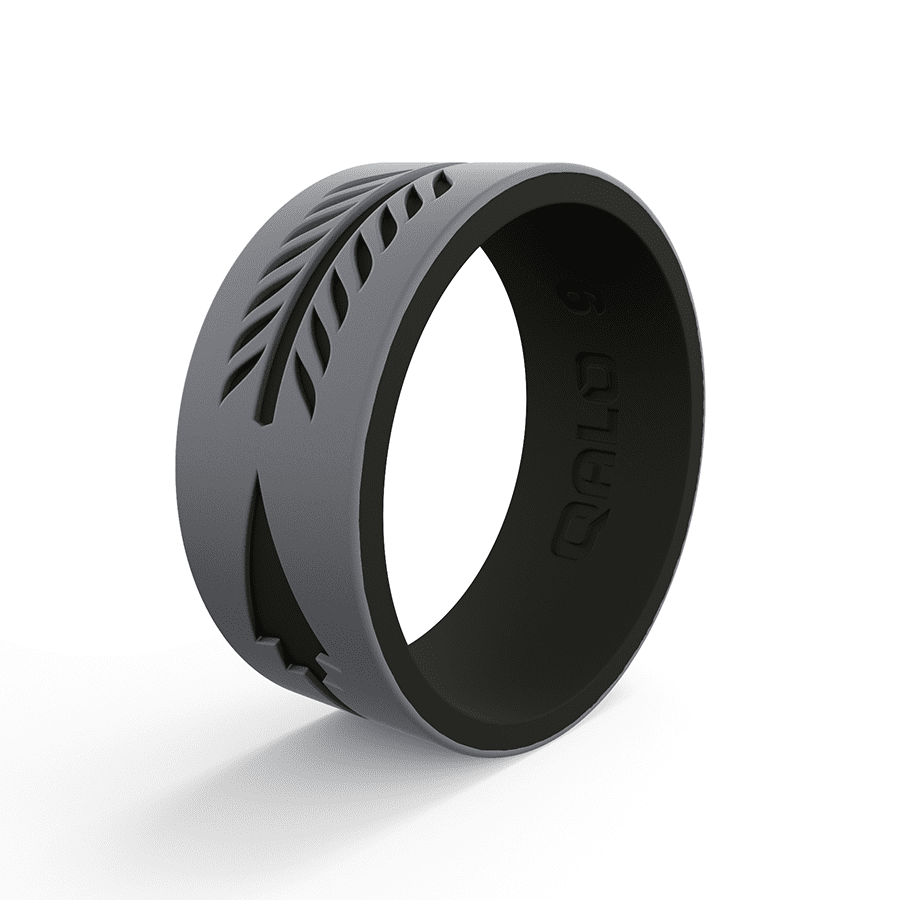 Qalo Functional Wedding Ring Men's