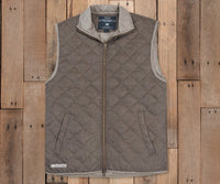 Southern Marsh Newton Quilled Vest