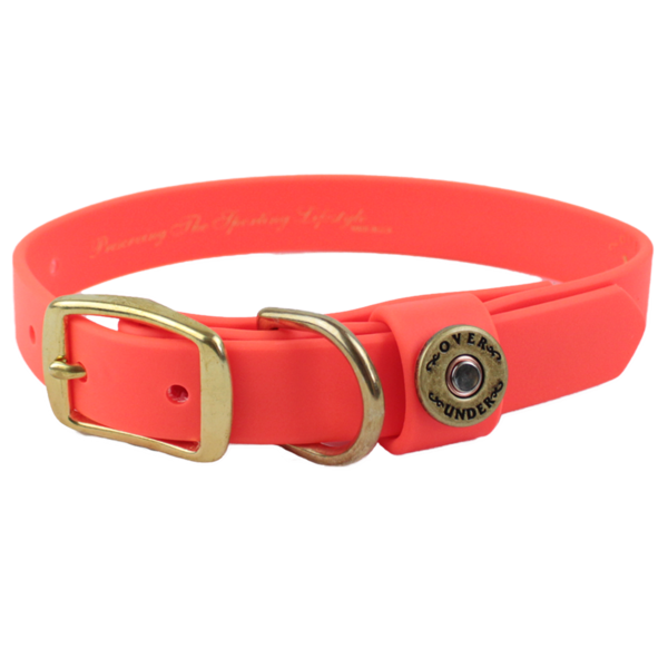 Over Under Water Dog Collars