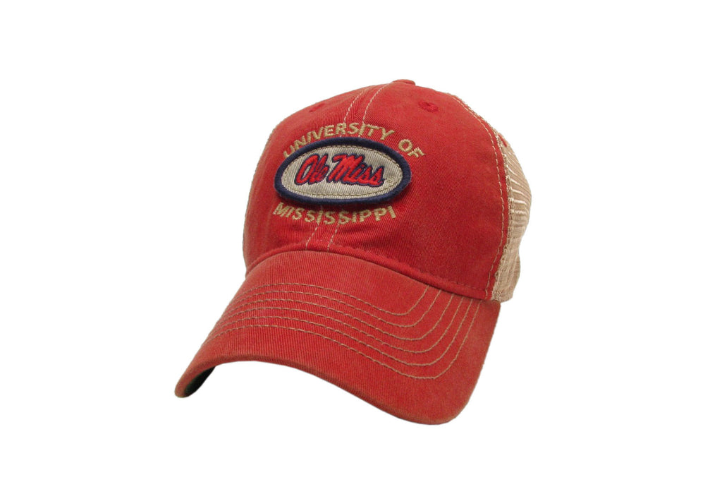 Legacy Hats - Ole Miss