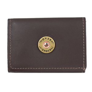 Over Under Single Shot Wallets