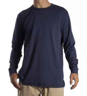 Coast Seashore Long Sleeve Tee