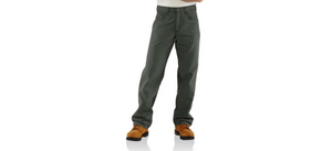 Carhartt FR Loose Fit Midweight Canvas Pant