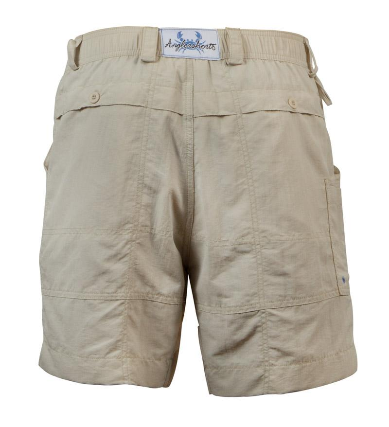 Coast Angler Shorts