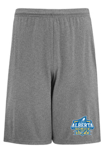 Alberta Challenge Pro Team Performance Shorts