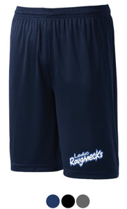 Pro Team Performance Shorts