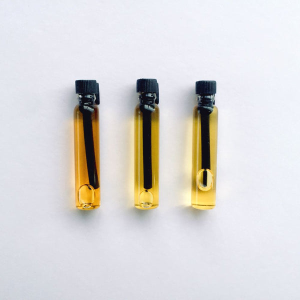 DAMASK Perfume Oil  |  2ml