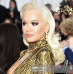 Rita Ora Wears Nanacoco Professional at the 2019 Met Gala
