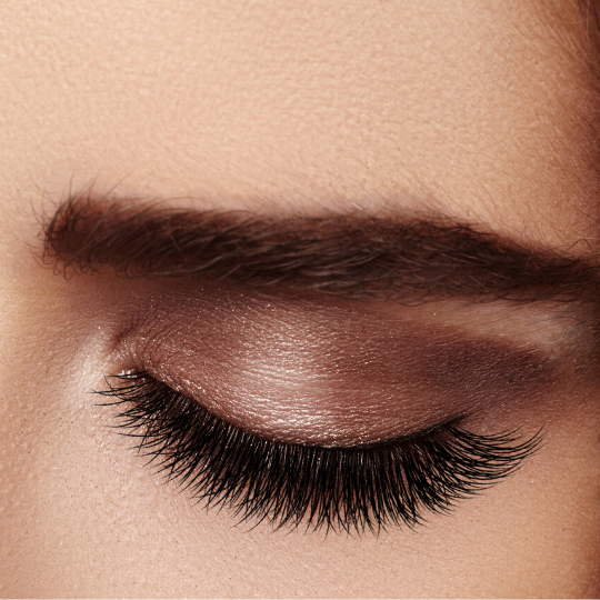 Mascara Tips for Long Natural Lashes