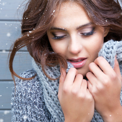 New Year, New You — Skincare Tips for the Winter