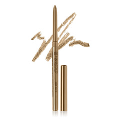 Nanacoco Professional Longwear Eye Liner in Gold used on Rita Ora at the 2019 Met Gala