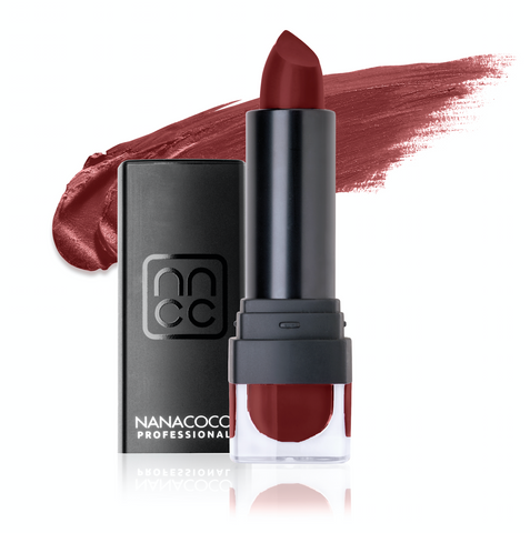 Nanacoco Professional Matte Madness Lipstick, 2019 Billboard Music Awards, Red Lips