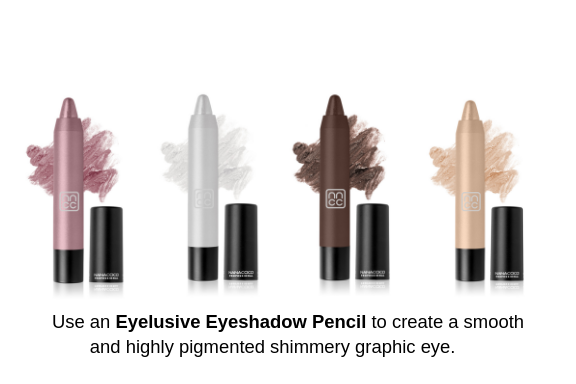 Eyelusive Eye Shadow Pencil