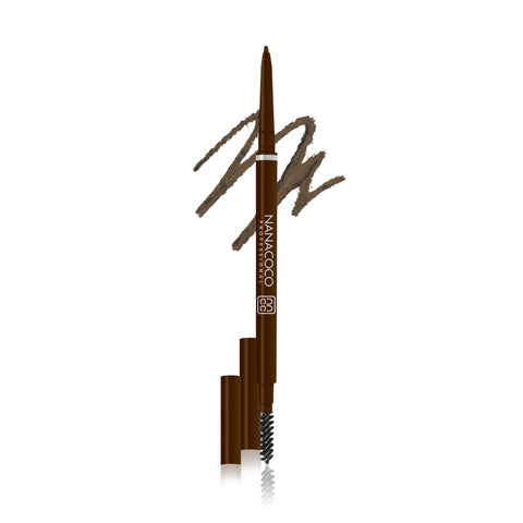 waterproof and smudge-proof ultra thin double-ended Browstylers Micro Pencil