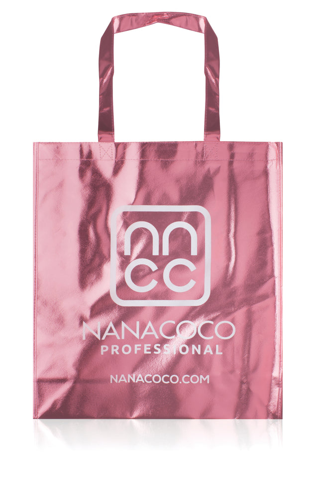 Nanacoco Shopping Bag