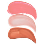 Sun kissed Summer Lip Gloss Trio Cruelty Free Product