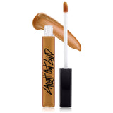 Laugh Out Loud Lip Gloss - Golden Brown - Golden rod