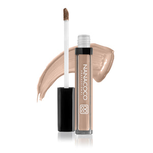HD Cover Concealer  Eggshell