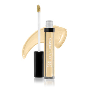 HD Cover Concealer Yellow Corrector