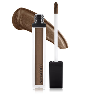 Lip Gloss Chocolate Sundae Light Ebony