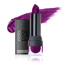 Load image into Gallery viewer, Matte Madness Lipstick Divine Rich Dark Pink-Purple