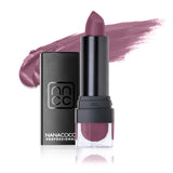 Matte Madness Lipstick Warm Up Medium Pink-Brown