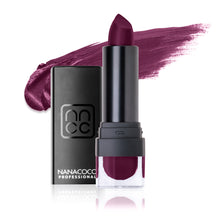 Load image into Gallery viewer, Matte Madness Lipstick Love Note  Light Purple-Brown
