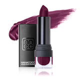 Matte Madness Lipstick Love Note  Light Purple-Brown