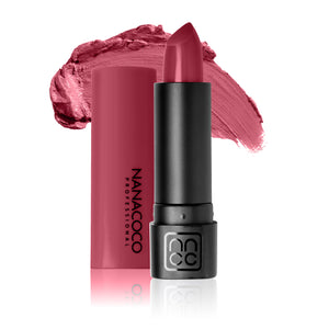 Luxe Lip Lipstick Femme FataleBright Red-Orange