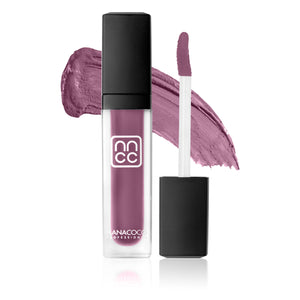 Lipfinity Long Lasting Matte Lipcreme Dinner Date  Purple-Brown