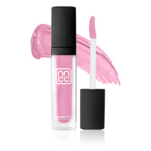 Load image into Gallery viewer, Lipfinity Long Lasting Matte Lipcreme Bubblegum Pop Pale Pink