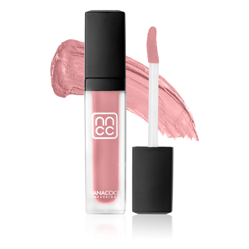 Lipfinity Long Lasting Matte Lipcreme Peachy  Light Pale Peach