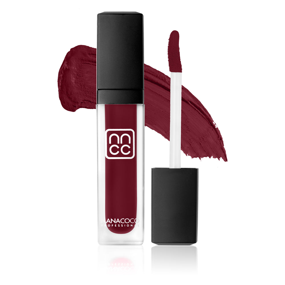 Lipfinity Long Lasting Matte Lipcreme Autumn Leaves Burgandy