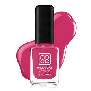 Nail Polish Rose Petals 0.41fl.oz/12.1ml Hot Pink