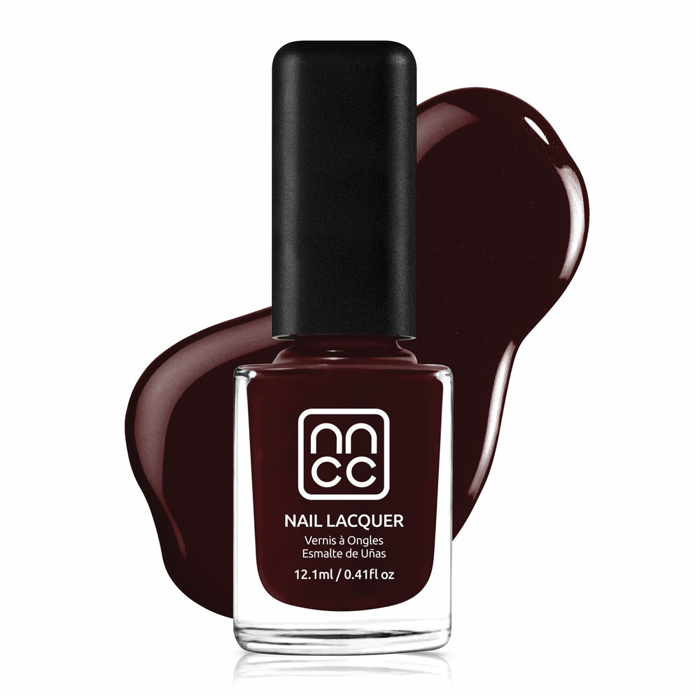 Nail Polish Twilight Magic 0.41fl.oz/12.1ml Burgundy